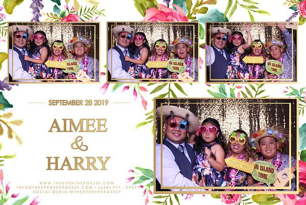 Aimee & Harry's Wedding | 09.28.19